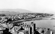 Example photo of Dunoon