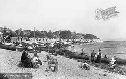 West Bay 1897, Dunoon