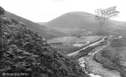Brennand Valley 1921, Dunsop Bridge