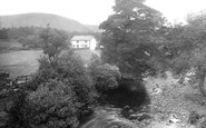 Dunsop Bridge photo