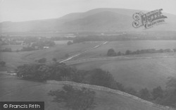 Hodder Valley 1921, Dunsop Bridge