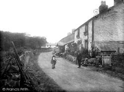 The Village 1921, Dunsop Bridge