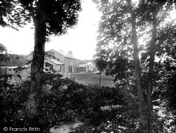 Village 1921, Dunsop Bridge