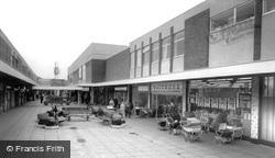 Dunstable, Broad Walk c.1965