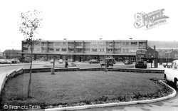 Dunstable, Downside Estate c.1965