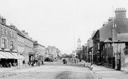 Example photo of Dunstable