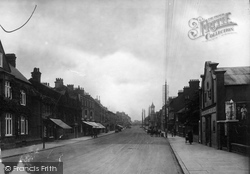Dunstable, High Street, South 1924