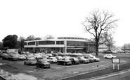 Dunstable, Queensway Hall c1965