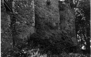 Dunstaffnage Castle photo