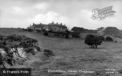 c.1955, Dunstan