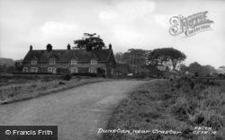 Village c.1955, Dunstan