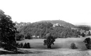 Dunster photo