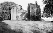 Example photo of Duntarvie Castle