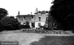 Duntisbourne Abbots, The Youth Hostel c.1960