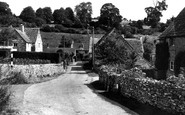 Example photo of Duntisbourne Leer
