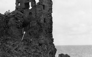 Example photo of Dunure