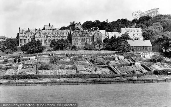 Photo of Durham, Bede College 1929