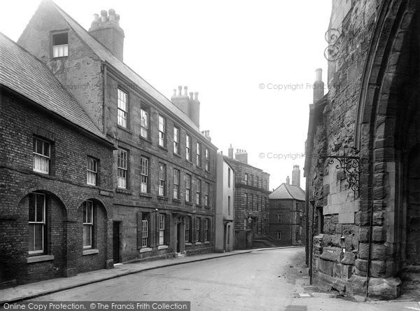 Photo of Durham, No 1 South Bailey 1923, ref. 74080