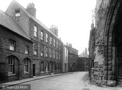 No 1 South Bailey 1923, Durham