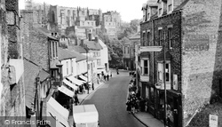North Road c.1955, Durham