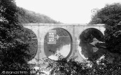 Prebends Bridge 1892, Durham