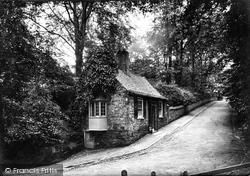 Prebends Cottage 1914, Durham