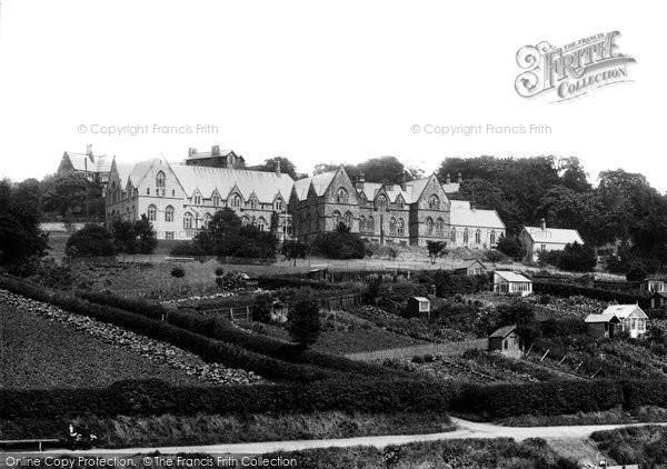 Photo of Durham, St Hild's College 1903, ref. 50003