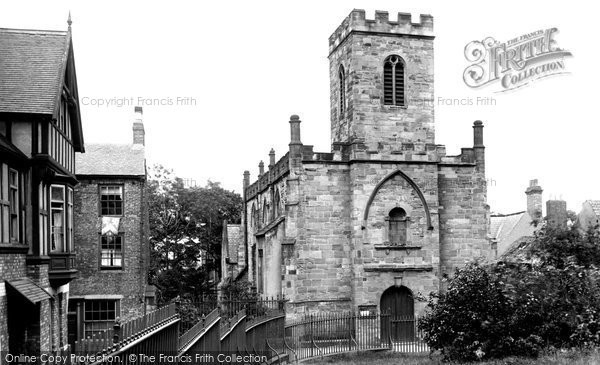 Photo of Durham, St Mary-le-Bow 1918, ref. 68230
