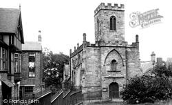 St Mary-Le-Bow 1918, Durham