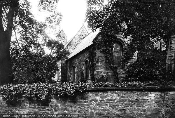 Photo of Durham, St Mary the Less Church 1918, ref. 68227