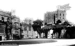 The Castle 1892, Durham