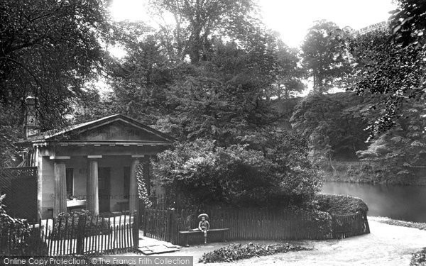 Photo of Durham, the Count's House 1914, ref. 67129