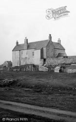 Durness, Balnakill House 1952