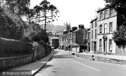 Dursley, Bull Pitch c.1950