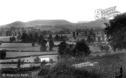Dursley, Cam Peak And Long Down 1904