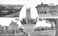 Dursley, Composite c.1950