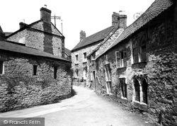 Dursley, The Broadwell c.1947