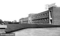 British Timken c.1955, Duston