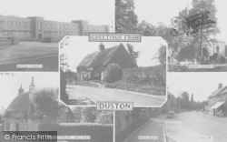 Composite c.1955, Duston