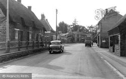 Main Street c.1955, Duston