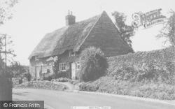Mill Way c.1955, Duston