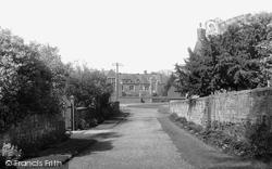 The Village c.1955, Duston