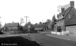Village c.1955, Duston