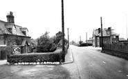 Dutton, the Village c1960