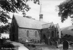 Dwygyfylchi, Church 1903