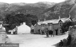 Dwygyfylchi, Fairy Glen Hotel 1897