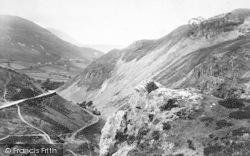 Dwygyfylchi, Sychnant Pass 1897