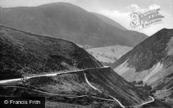 Dwygyfylchi, Sychnant Pass c.1930