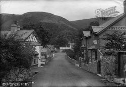 Dwygyfylchi, Village 1913