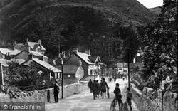Dwygyfylchi, Village c.1930